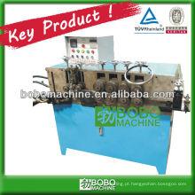 Máquina automática formadora de aro de barril SR4