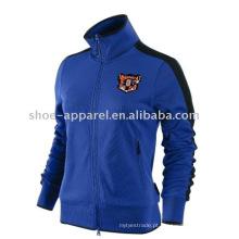 2013 WANAX Mulheres Track Jacket / sports suit Wholesale sportswear