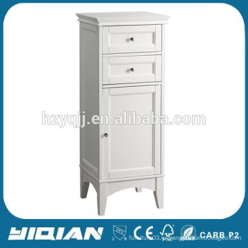 Современная мебель для ванной комнаты с антикварной мебелью из дерева