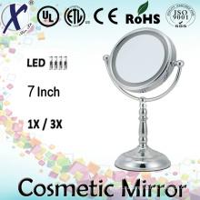 7′′ Светодиодные косметическое зеркало
