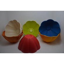 Promotional Eco Bamboo Fiber Bowl (BC-G5001)