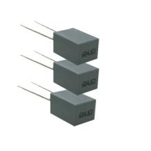 Мини-Box 5 мм пленка полиэфирная конденсатор