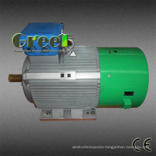 Permanent Magnet Generator Low Rpm Pmg for Sales