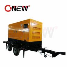 30kVA Diesel 2 Wheel Generator Trailer