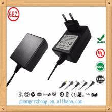 CE и RoHS 100 240В AC 23В 1А DC высокого качества переключения питания адаптер