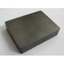Permanent Magnet Big Block Ferritkern Magnet (UNI-Ferrit-io1)
