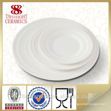 Wholesale chinese tableware, royal bone china serving dishes