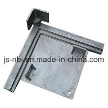 Hoja de fundición de aluminio / pieza de fundición de aluminio