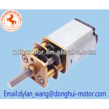 geared dc motor 12v 20nm with gearbox