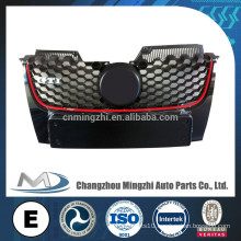 GTI GRILLE FOR VW GOLF 5
