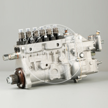 PC400-7 PC450-7 fuel injection pump assembly  6156113300