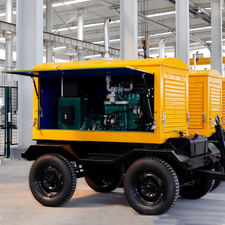 20kw generator