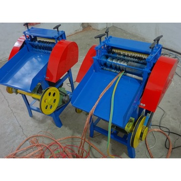 Submarine Cable Wire Stripper