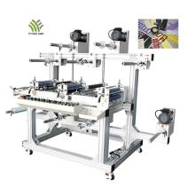 360mm Automatic Multi-layer PU foam Laminator
