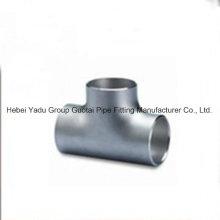 Tiras de solda de extremidade de aço inoxidável de grau industrial