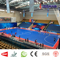 PP Futsal ubin interlocking Indoor dengan AFC