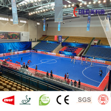 Futsal Indoor Soccer Flooring