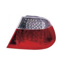 Auto Parts - Auto Lamp for BMW Crystal, Gris, W / LED E46 2d