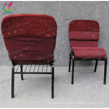 Elegant Church Chairs with Bag (YC-G36-23)