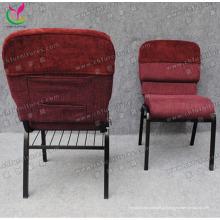 Cadeiras elegantes da igreja com saco (YC-G36-23)