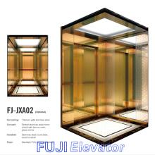 Elevador do elevador do passageiro de FUJI (FJ-JXA02)