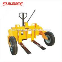1ton Superior quality rough terrain hydraulic hand pallet truck price