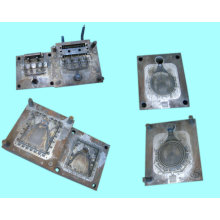 shenzhen oem aluminum die cast mould making