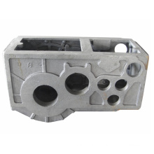 Custom Casting Agricultural Gearbox Manufacturer