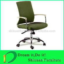Modern mesh swivel office chairs