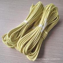 Heat Fire Resistant Aramid Fiber Rope