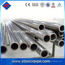 Astm a106 sch 40 tubos de aço sem costura com melhor preço