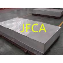 6082 T6 / T651 feuille d'aluminium pour outillage moule / récipient sous pression / appareil