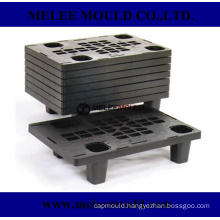 Plastic Injection Nesting Pallet Tray Moulding