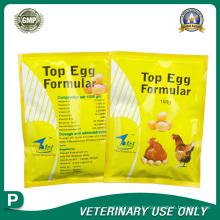 Médicaments vétérinaires de vitamine AD3E + poudre d'oxytétracycline (150g)