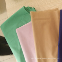 Tc 65/35 45X45 133X94 133x72 benutzerdefinierte Stoff Shirt Stoff