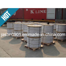 Galvanized Steel Strand ASTM A363