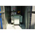 Transformateur de puissance de distribution de boîte de type américain pour alimentation électrique