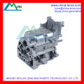Aluminum Outboard Motor Die Casting Part