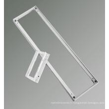 Poignée moulée en aluminium de fournisseur de moulage pour le modulateur électro-optique