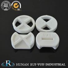 Alumina Water Faucet Ceramic Disc/Ceramic Disk Used in Brass Cartridge