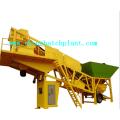 75 Sale Mobile Concrete Mixer Plant