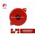 BAODSAFE BDS-F8612 Ventilstellung Benachrichtigungsaufkleber Verriegelung Sicherheitsventile Verriegelung