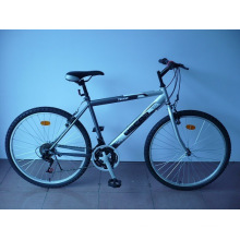 "26"" Steel Frame Mountain Bike (CZ2603)"