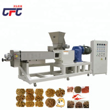 pet food process line