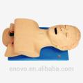 Großhandel CPR 12421 Elektronische Luftröhre Intubation Airway Management Training Simulator Modell