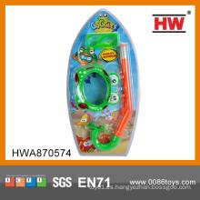 Gafas de natación divertidas para niños de alta calidad