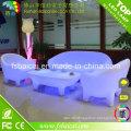Hot Sale LED Light Furniture /Commercial Furniture/LED Outdoor Furniture