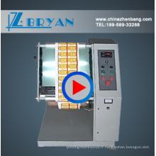 Machine d'inspection automatique d'étiquettes (ZBI-320)