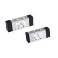 ESP 4A400 series 5/2 5/3 válvulas de aire neumáticas de válvula de solenoide