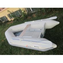 SM 200 kleinen Schlauchboot